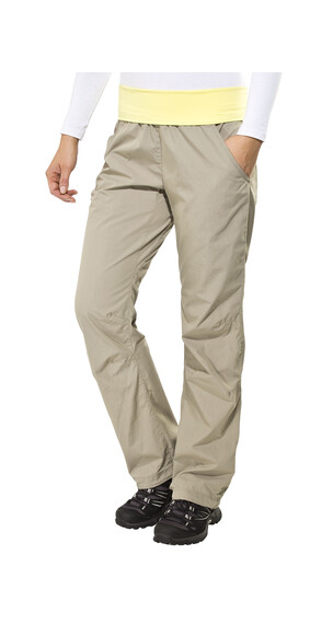 Arc'teryx Emoji lange broek Dames Light Carbide